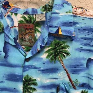 Pineapple 🍍 Connection Men's Hawaiian shirt